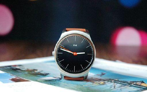 时尚百搭的智能手表,Ticwatch 2除了颜值还有黑科技