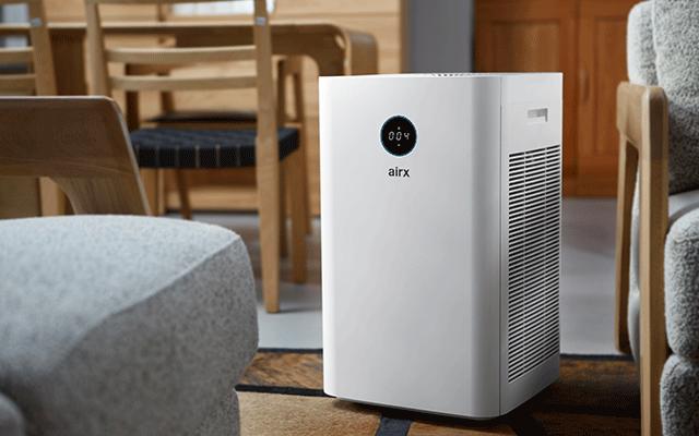 airx A8 空气净化器