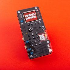 MAKERphone diy手機 套件
