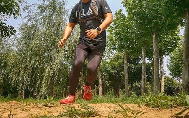 脚感舒适 透气缓震,户外越野进阶之选 — 探路者越野跑鞋体验