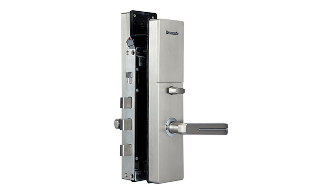 松下(Panasonic)V-N620C智能门锁
