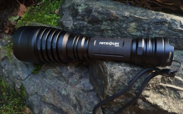 手电里的高性能之选,NITESUN B58U狩猎手电测评
