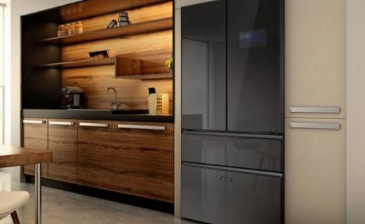 """松下发布三款""""健康冰箱"""":nanoeX等新技术提升食材保护"""
