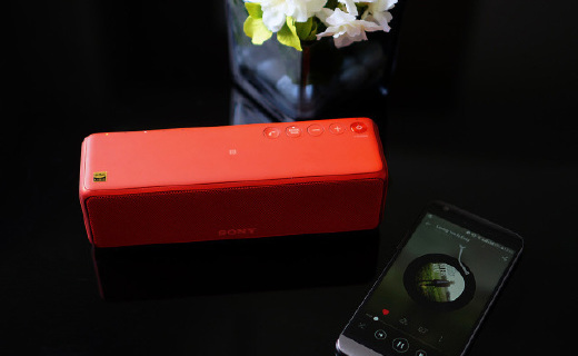 这块红砖竟然是音箱,个头不大但音质惊人
