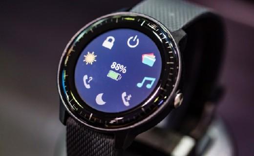 Garmin全才智能手表:能听音乐买咖啡,7天长续航