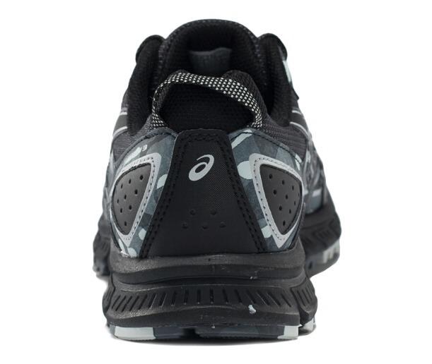 亚瑟士(ASICS)GEL-SCRAM3男款越野跑鞋