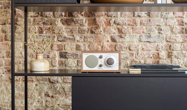 Tivoli Audio Model One 收音机 首发试用