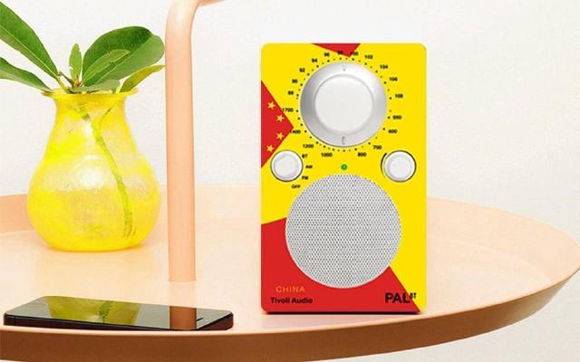 捕捉最纯粹的声音,这两款声色兼备的蓝牙收音机不可错过