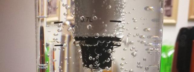 爱上气泡水,更是为了健康生活