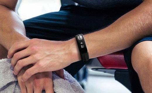 迈欧Slice心率手环:实时运动追踪,光学心律检测超准确