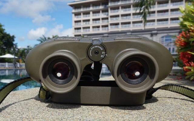 一款让男人癫狂的多功能望远镜,军工品质轻巧便携