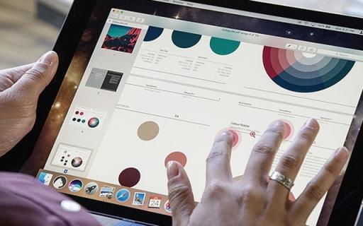 """插上这个迷你""""U盘""""  iPad秒变触屏MacBook"""