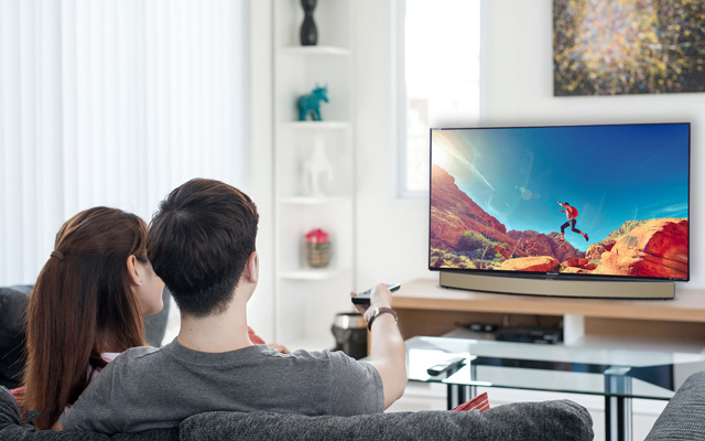 夏普50/60吋互联网电视