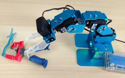 视频 | 玩具遇上黑科技,孩子边玩边学的编程机器人
