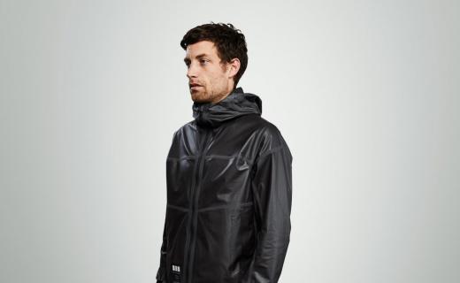 首款石墨烯夹克问世:外型酷炫时尚,还能散热除菌!