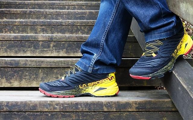 摄影师踏遍桂林山山水水,告诉你这越野跑鞋好在哪儿