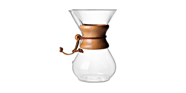 chemex4~6人份手冲咖啡壶