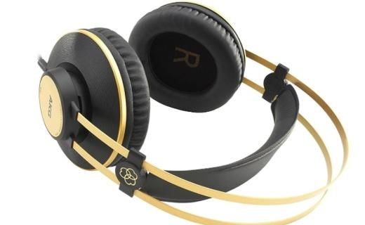 爱科技K92封闭罩耳式耳机:舒适耳罩久听不累耳,声音丰富细腻低音强