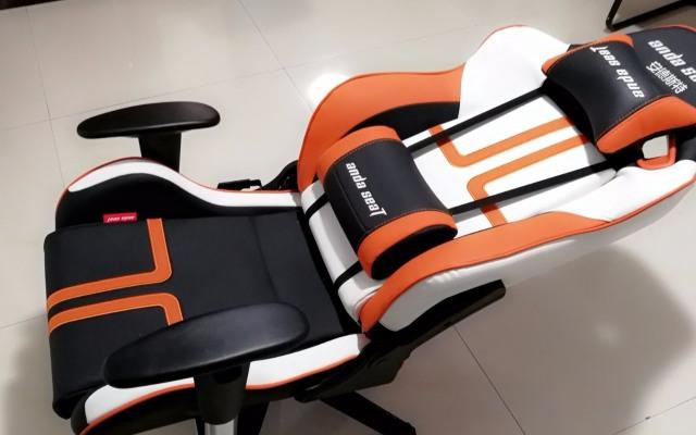 """久坐不累的电竞椅,让你随意""""北京瘫"""""""