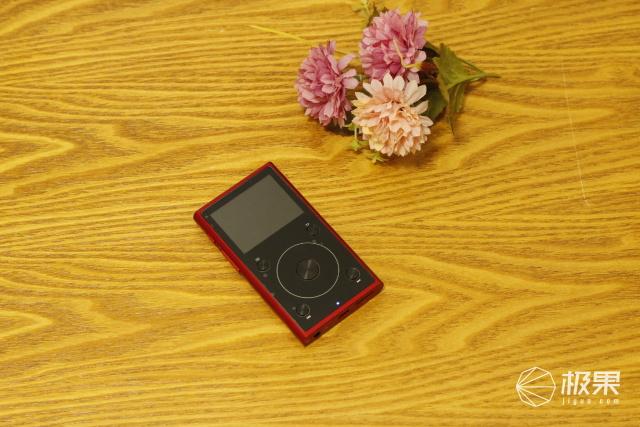 飞傲(FiiO)X1二代无损音乐播放器