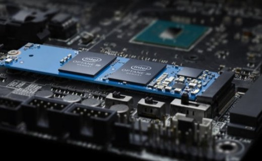 傲腾+SSD!Intel 推出新种类M.2接口固态硬盘,速度寿命两开花!