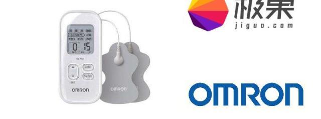 便携按摩小神器,老人也能轻松上手:欧姆龙低频治疗仪体验