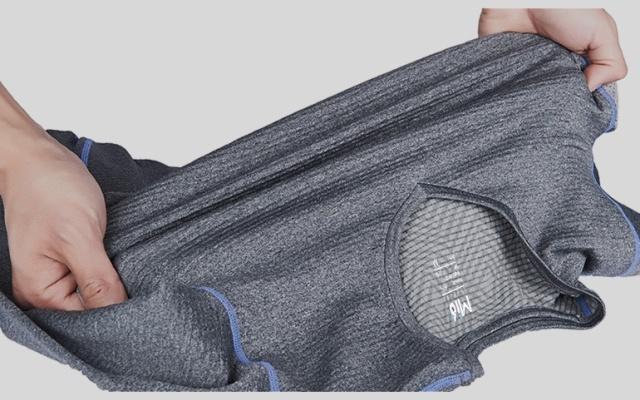 Mi6 design科技内衣