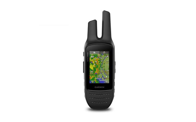 佳明(Garmin)GarminRino755t掌上GPS