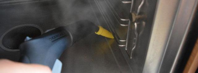 告别清洁剂,还你干爽、无油腻无污渍的家 — 卡赫高温蒸汽清洁机SC 2 Deluxe体验