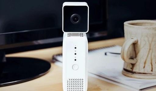 亚马逊推智能摄像头,支持人脸识别自主编程