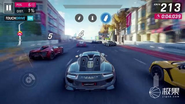 阔别5年,Gameloft的狂野飙车9终于要来了