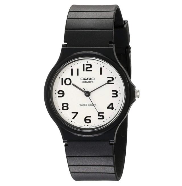卡西欧(CASIO)STANDARD系列男士腕表
