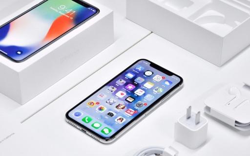 iPhoneX上手体验:旧时代落幕,新时代开端