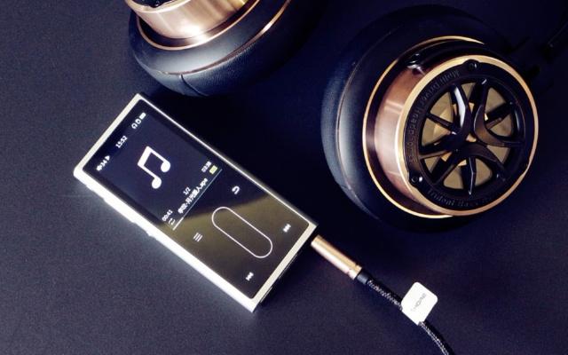手机音质差、HiFi播放器贵?试试这个,飞傲无损音乐播放器M3K测评