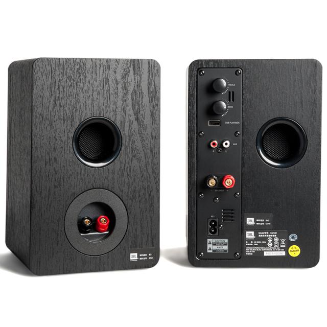 JBLCM102组合音响