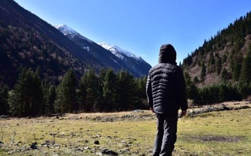 舒适保暖有弹性,这羽绒服让我轻松应对寒冷 — 布来亚克 保暖羽绒服体验