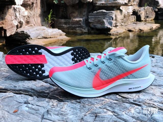 耐克新缓震科技-NikePegasusTurbo35实测