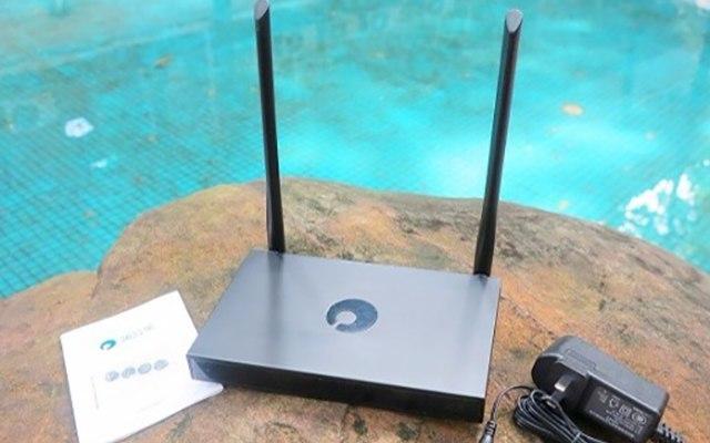 组网如此简单,从此我也是网管 - 蒲公英路由器X3测评