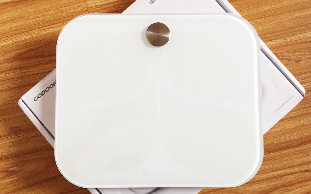 減脂瘦身,一站搞定,咕咚智能Wi-Fi體脂秤來幫你