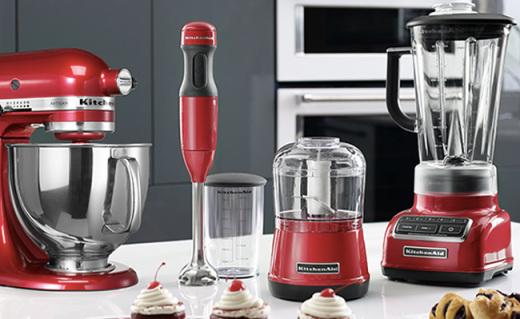 凯膳怡帝王红厨师机:一键智能料理,从始至终无需动手