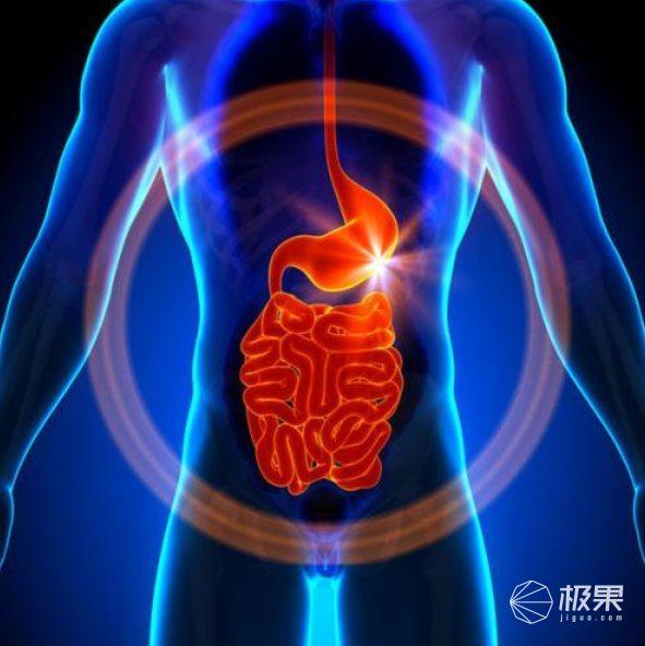 """狂吃也不胖!老外搞了一个""""智能胃"""",一百天体重减一半!"""