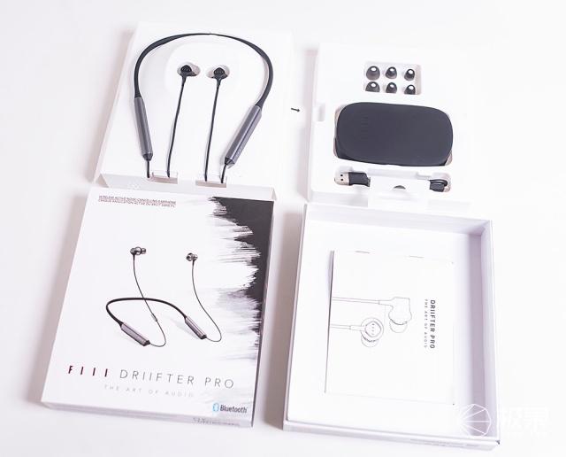 音乐人跨界做蓝牙耳机,音质不凡还能降噪—FIIL随身星Pro入耳式无线蓝牙耳机体验