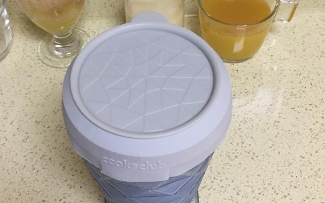 让炎夏也能变清爽的神器,实用便捷冰沙杯体验 | 视频