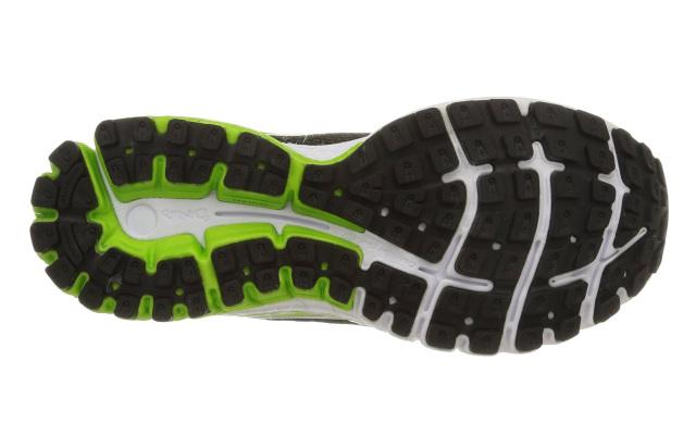 布鲁克斯(Brooks)1101971D007跑鞋
