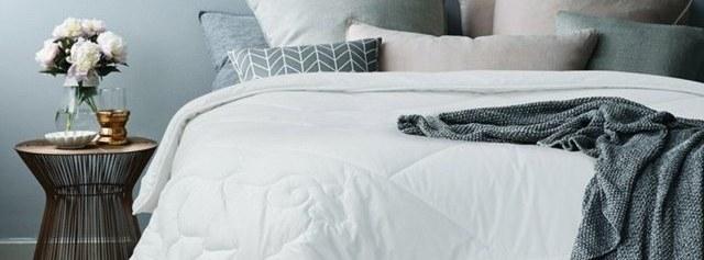 好的睡眠,从一床新西兰羊毛被开始