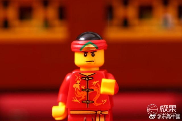 """乐高(LEGO)""""年夜饭""""套装乐高(LEGO)积木年夜饭8岁+80101儿童玩具男孩女孩生日礼物粉丝限量收藏"""