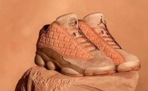 兵马俑上身的鞋子,让世界领略国潮的魅力!
