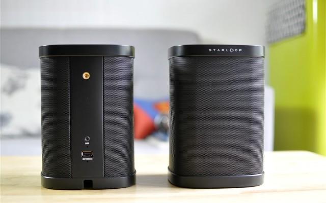 它把电脑装进了回音壁,星环无线智能家庭影院评测