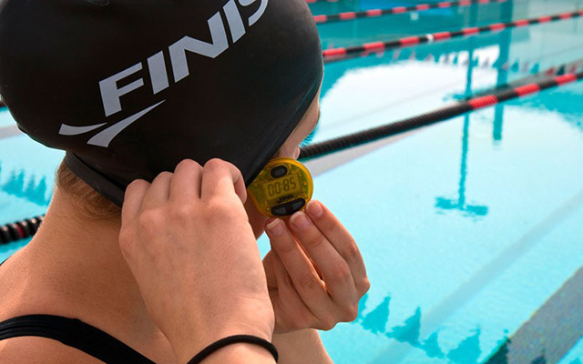 斐尼斯(FINIS)TempoSwimTrainerPro专业节拍器