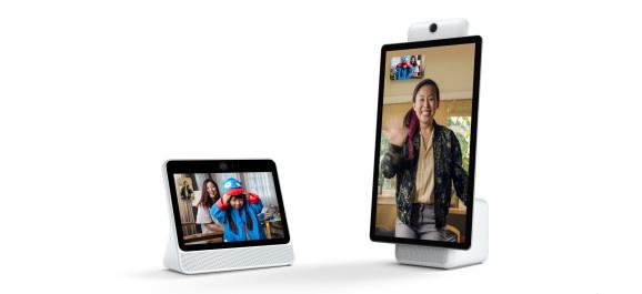 智东西晚报:谷歌带屏智能音响等5款硬件发布 腾讯市值跌出全球十大